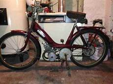 motobecane mobylette m1 moby mofa moped hercules