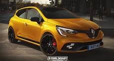 Yeni Renault Clio Rs B 246 Yle G 246 R 252 Necek