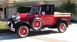 Buy Used 1929 Ford Shay Model A Pick Up In Carlsbad