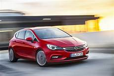 All New Opel Astra Is Up To 200 Kg Lighter Debuts 145ps 1