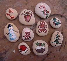 Painted Stones Rock Rock Crafts