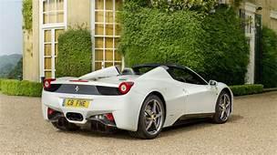 Tailor Made Ferrari 458 Spider 100432499 Hjpg