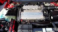 Coup 233 Fiat 2 0l 16v Motor Na 1 Uur Rijden