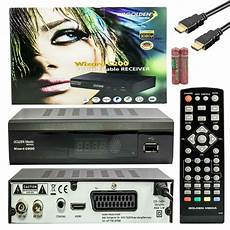 Hd Digital Receiver Kabel - digitaler hdtv kabelreceiver unitymedia skymaster xc2 hd