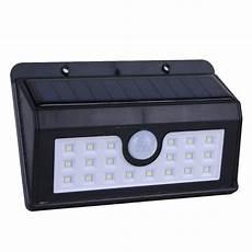 1pc 20 led waterproof solar light solar power outdoor
