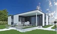 haas b 104 bungalow haas fertighaus