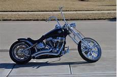 2008 Harley Davidson 174 Fxcwc Softail 174 Rocker C Matte
