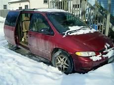 automotive air conditioning repair 1998 dodge caravan user handbook buy used 1998 dodge grand caravan 3 8l for parts repair runs maintained all receipts in