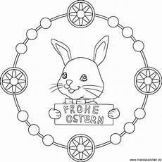 Gratis Malvorlagen Ostern Mandala Happy Easter Frohe Ostern Frohe Ostern Mandala Ostern