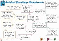 teacher s pet guided reading questions mat free classroom display resource eyfs ks1 ks2
