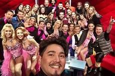 Lets 2018 Promis - let s 2017 so feiern die die erste show im