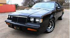Buick Grand National Could This 1986 Buick Grand National Pull 15 750