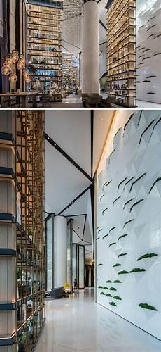 27 photos inside the new intercontinental beijing sanlitun