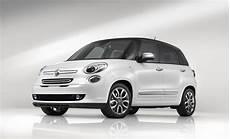 2014 Fiat 500l Lounge Picture 78411