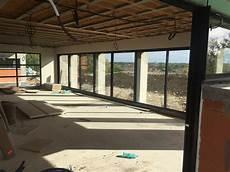 baie vitrée coulissante achat de baie vitr 233 e coulissante en aluminium