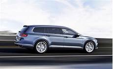 Der Neue Volkswagen Passat R Line