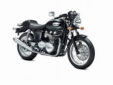 Motorcycle Pictures Triumph Thruxton 2011