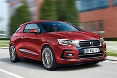 2019 Ds3 Crossback Ms