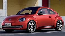 Vw New Beetle Treuer K 228 Fer Erbe Autogazette De