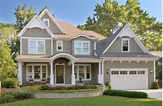 fassadenfarbe farbpalette beispiele remodelaholic exterior paint colors that add curb appeal