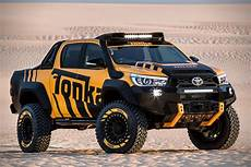toyota made a real life tonka truck and it s blowing our childlike minds