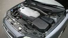 Volvo D5 Engine