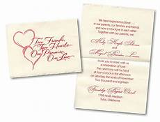 Wedding Invitation For Friends From