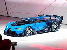 Bugatti Turismo Price by Bugatti Vision Gran Turismo Concept Revealed Kelley Blue