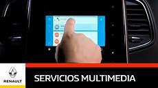 c 243 mo utilizar el sistema multimedia r link 2 compatible