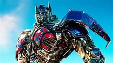 optimus prime is a nerdist presents