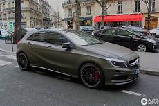 a 45 amg mercedes a 45 amg 22 february 2014 autogespot