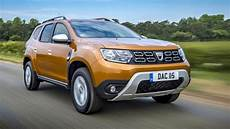 dacia duster engines performance driving top gear