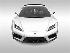 2010 Lotus Esprit Concept  Automobile