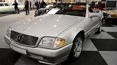 Mercedes Sl R129 - mercedes sl 320 r129
