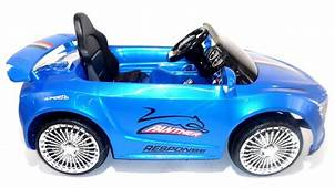 Best Kids Cars 2017 Electric Ride On  Tech Advisor