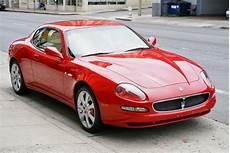 auto body repair training 2003 maserati spyder navigation system used 2004 maserati coupe cambiocorsa for sale 34 700 cars dawydiak stock 130517