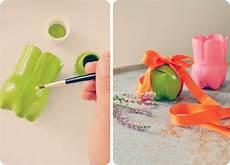 cajitas con forma de manzana de botella reciclada dale detalles