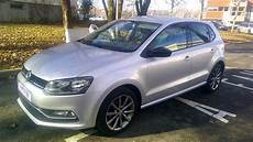 polo voiture occasion volkswagen polo d occasion 1 4 tdi 90 bluemotion cup