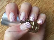 Nails Muster Schlicht - nageldesign weiss silber