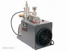 pcp pressluft kompressor mini strike hp 007a mit