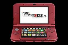 new nintendo 3ds xl review handheld gaming console