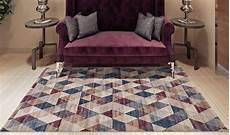 tappeti geometrici tappeti per la casa per arredare con stile e design