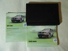 manual repair free 2006 volvo xc90 electronic toll collection volvo xc90 handbook owners manual wallet 2010 2012 genuine print 2012 ebay