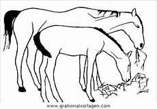 Malvorlage Blaues Pferd Pferde 09 Gratis Malvorlage In Pferde Tiere Ausmalen