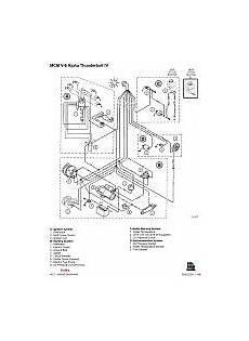 Mercruiser 4 3 Lx Not Starting Page 4
