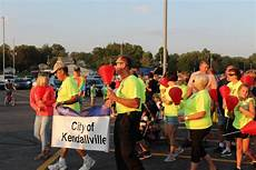light the walk 2017 the knightly scroll