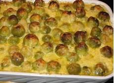 Rosenkohlauflauf Mit Kartoffeln - pin auf kochen co mmmmh leckerschmecker
