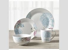 Tabletops Unlimited, Inc 16 Pc. Grace Dinnerware Set