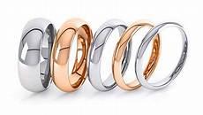 guide to men s wedding rings orla