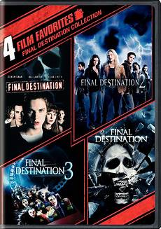 destination dvd release date